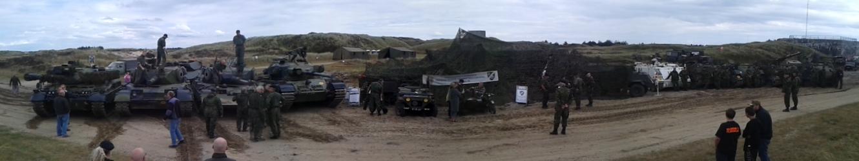 Gardehusarregimentets Veteran Panser- og Køretøjsforening